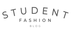 Student Fashion Blog